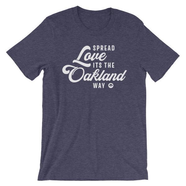 Oakland T Shirt